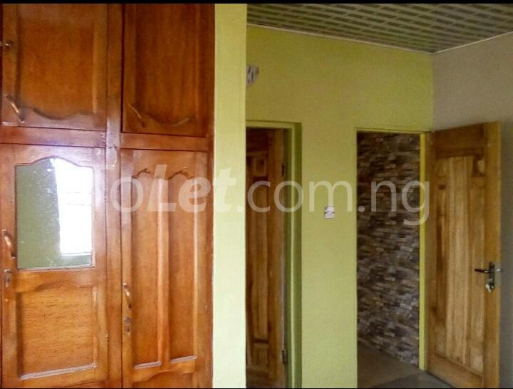 1 bedroom mini flat  Flat / Apartment for rent - Ogudu Ogudu Lagos - 1