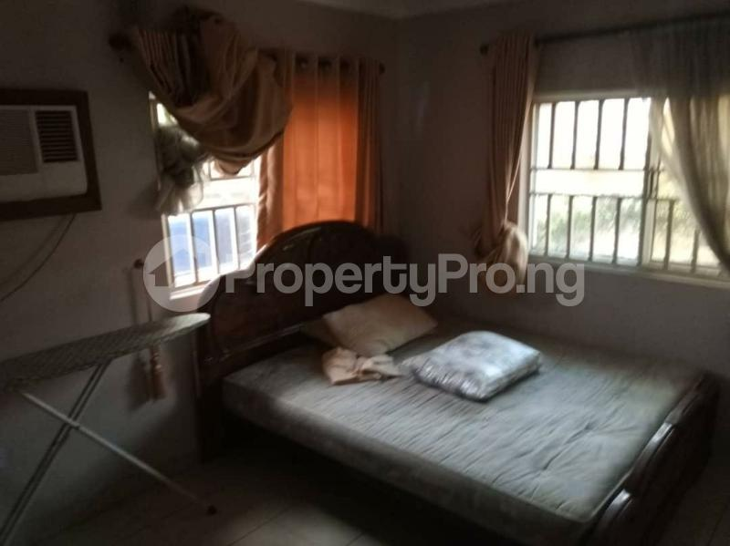 1 bedroom mini flat  Mini flat Flat / Apartment for rent Goshen Estate Lekki Phase 1 Lekki Lagos - 5