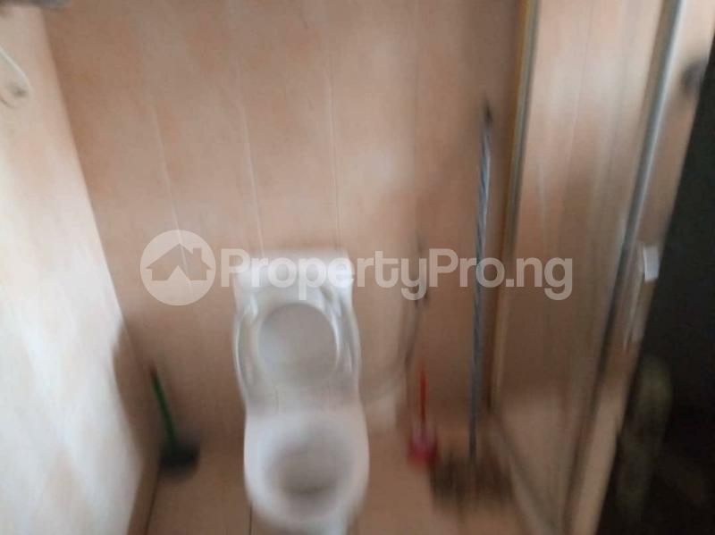 1 bedroom mini flat  Mini flat Flat / Apartment for rent Goshen Estate Lekki Phase 1 Lekki Lagos - 4