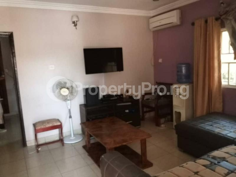 1 bedroom mini flat  Mini flat Flat / Apartment for rent Goshen Estate Lekki Phase 1 Lekki Lagos - 7