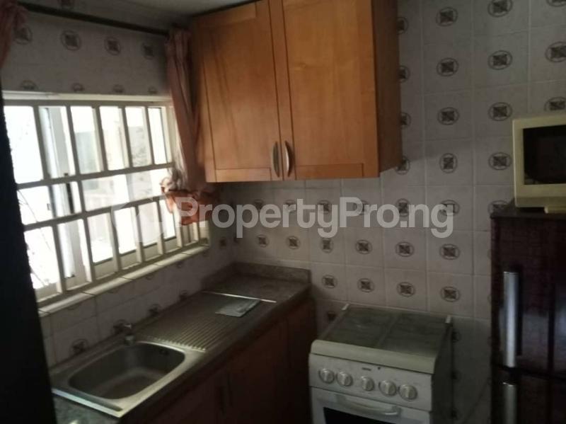 1 bedroom mini flat  Mini flat Flat / Apartment for rent Goshen Estate Lekki Phase 1 Lekki Lagos - 1