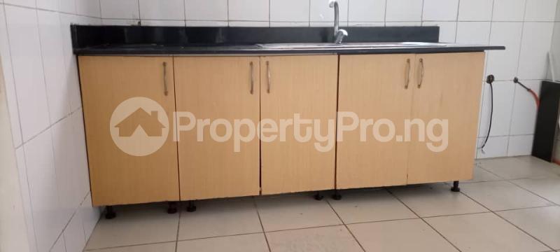 1 bedroom mini flat  Mini flat Flat / Apartment for rent Close to pinnacle filling station , Lekki right side Lekki Lagos - 8