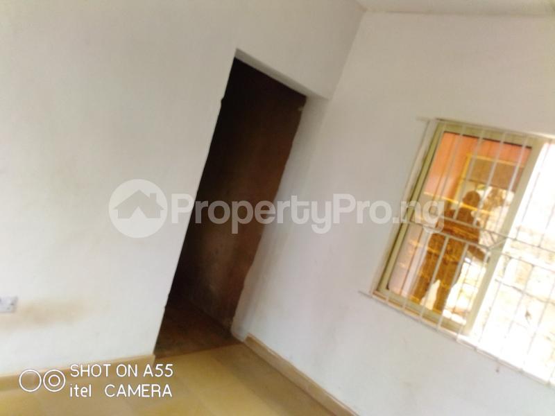 1 bedroom Blocks of Flats for rent Bada Ayobo Ipaja Lagos - 0