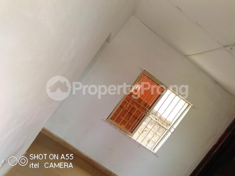 1 bedroom Blocks of Flats for rent Bada Ayobo Ipaja Lagos - 2