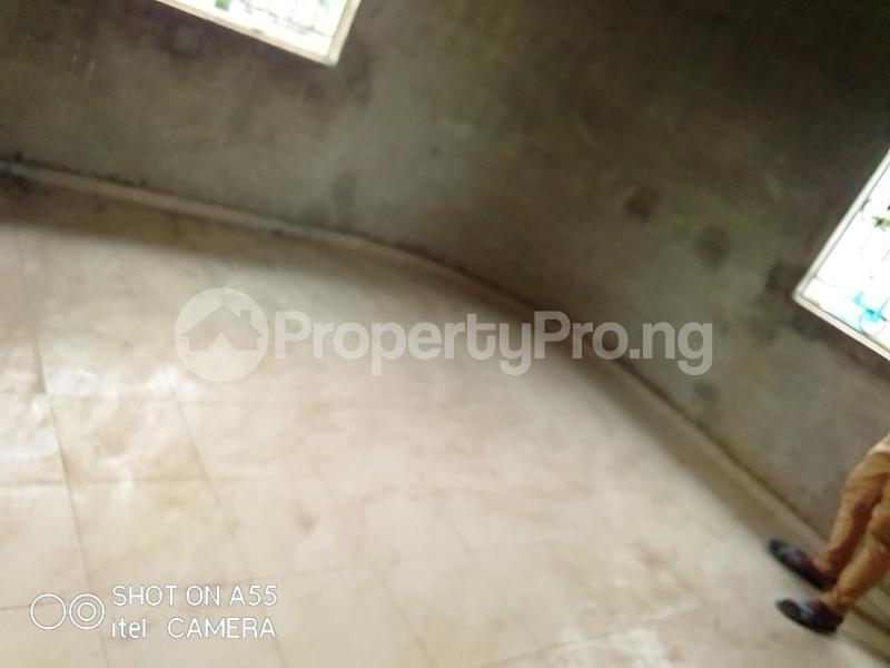 1 bedroom Blocks of Flats for rent Bada Ayobo Ipaja Lagos - 3