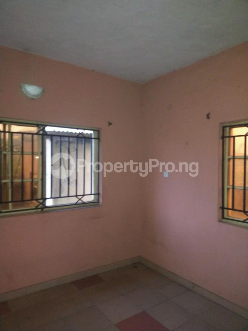 1 bedroom mini flat  Flat / Apartment for rent Medina estate gbagada Medina Gbagada Lagos - 1