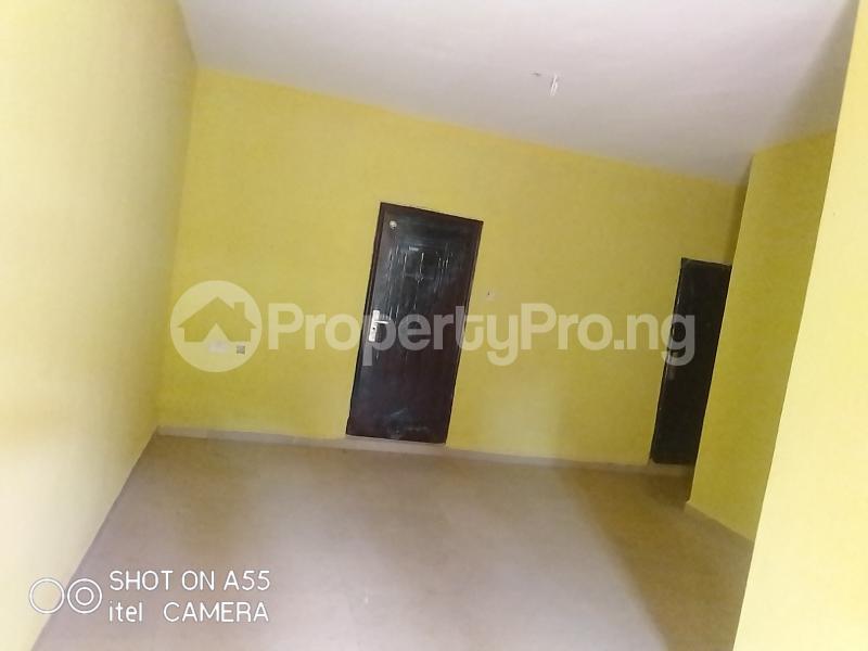 1 bedroom Blocks of Flats for rent Megida Bustop Ayobo Ipaja Lagos - 3