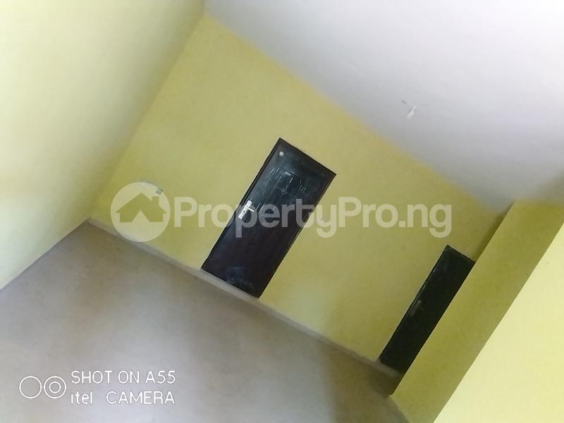 1 bedroom Blocks of Flats for rent Megida Bustop Ayobo Ipaja Lagos - 2