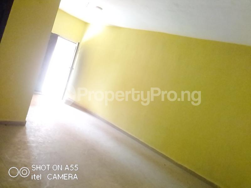 1 bedroom Blocks of Flats for rent Megida Bustop Ayobo Ipaja Lagos - 1