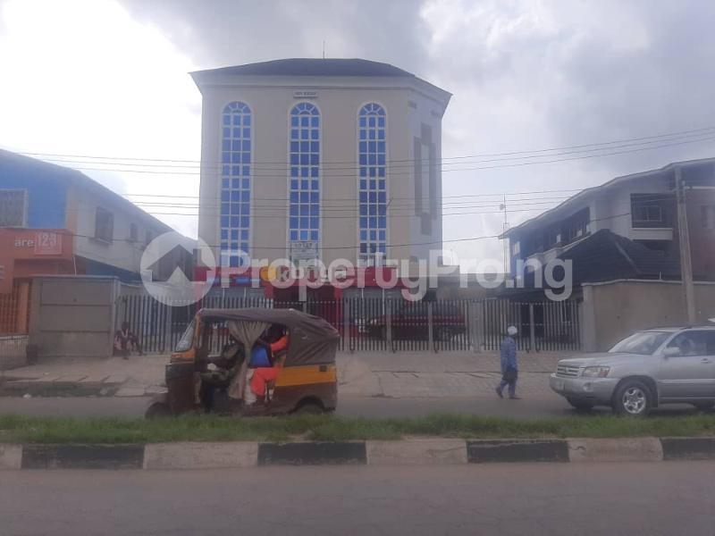 Office Space for rent Mokola Ibadan Oyo - 0