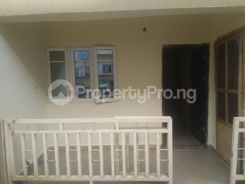 1 bedroom mini flat  Flat / Apartment for rent Jahi Jahi Abuja - 0