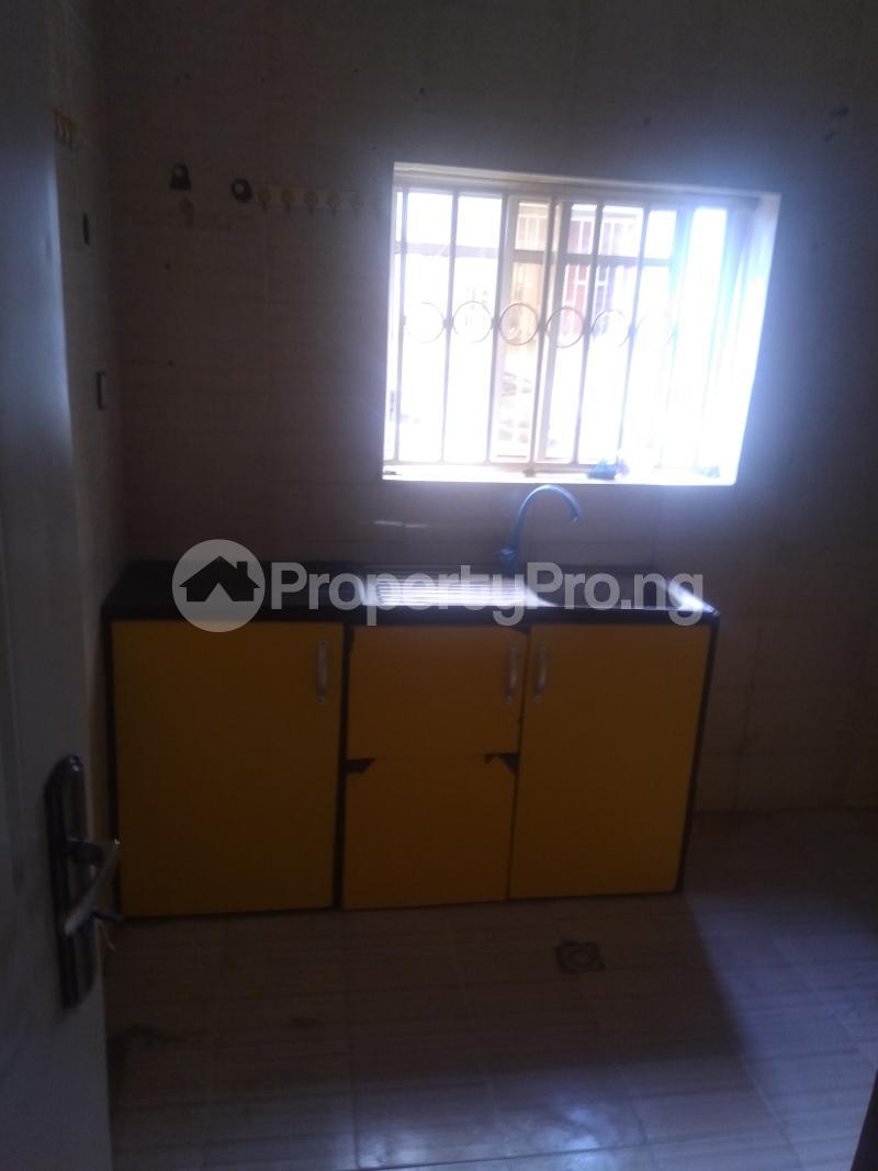 1 bedroom mini flat  Flat / Apartment for rent Jahi Jahi Abuja - 5