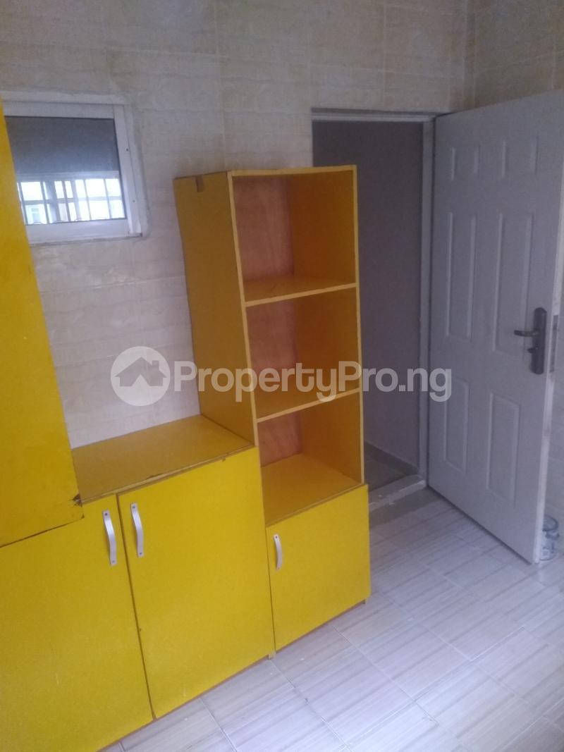 1 bedroom mini flat  Flat / Apartment for rent Jahi Jahi Abuja - 6