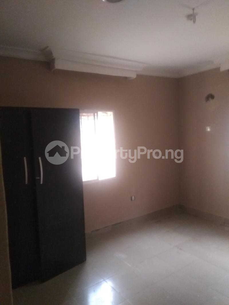 1 bedroom mini flat  Flat / Apartment for rent Jahi Jahi Abuja - 2