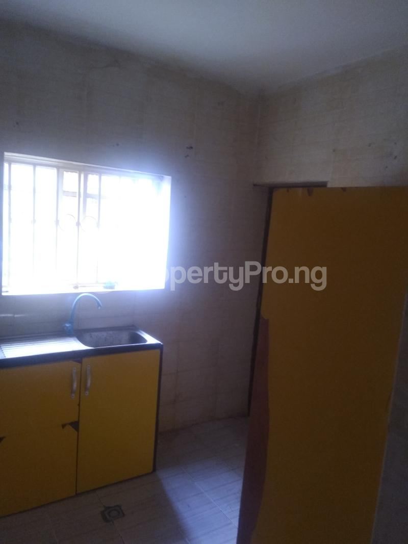 1 bedroom mini flat  Flat / Apartment for rent Jahi Jahi Abuja - 7