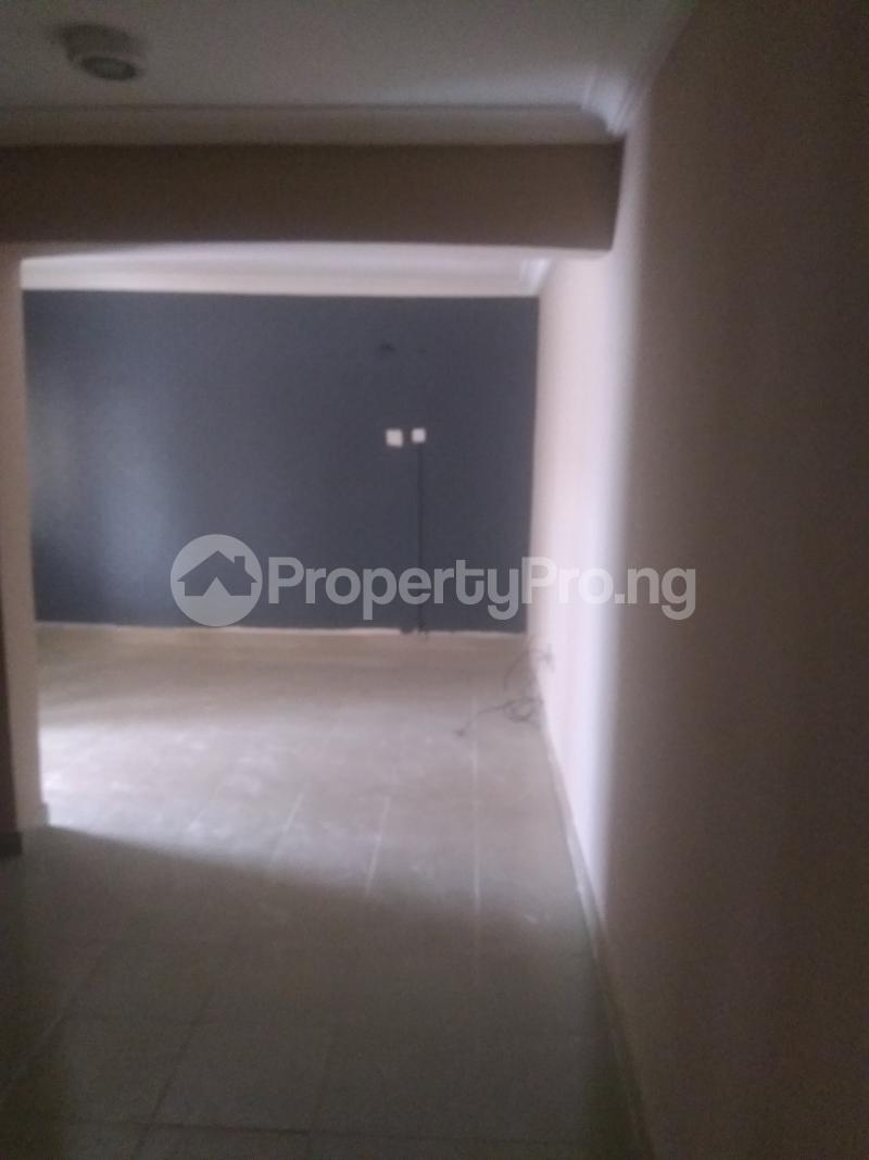1 bedroom mini flat  Flat / Apartment for rent Jahi Jahi Abuja - 3
