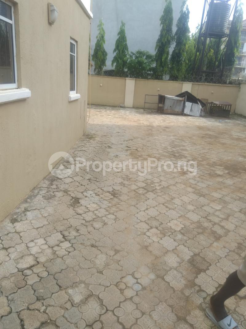 1 bedroom mini flat  Flat / Apartment for rent Jahi Jahi Abuja - 1