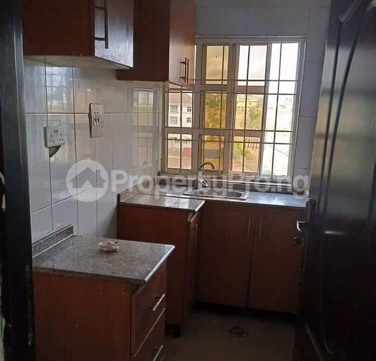1 bedroom mini flat  Flat / Apartment for rent Nnpc by Durumi Durumi Abuja - 1