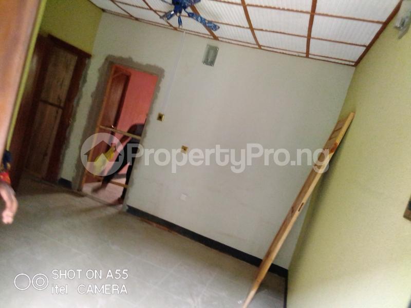 1 bedroom Blocks of Flats for rent Olayemi Almoruf Estate Ayobo Ipaja Lagos - 2