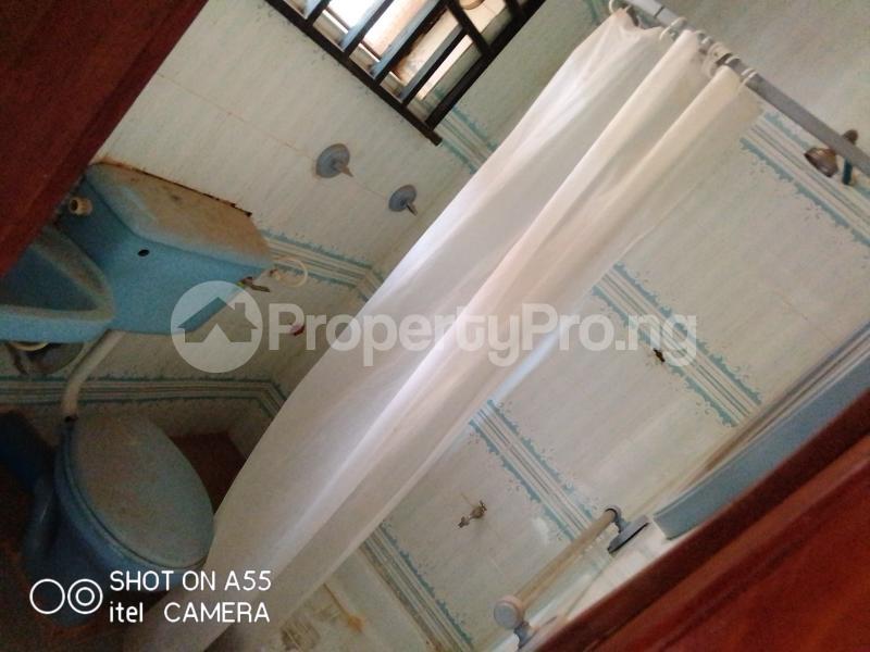 1 bedroom Blocks of Flats for rent Olayemi Almoruf Estate Ayobo Ipaja Lagos - 6
