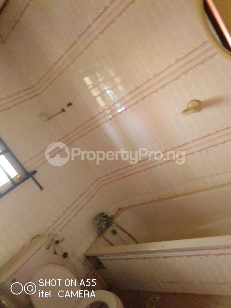 1 bedroom Blocks of Flats for rent Olayemi Almoruf Estate Ayobo Ipaja Lagos - 1