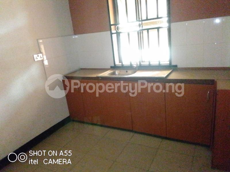 1 bedroom Blocks of Flats for rent Olayemi Almoruf Estate Ayobo Ipaja Lagos - 8