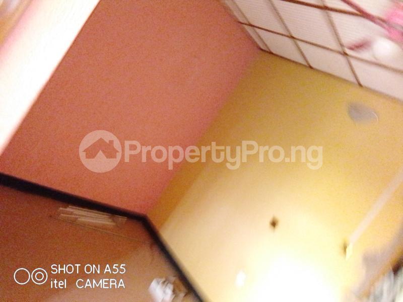 1 bedroom Blocks of Flats for rent Olayemi Almoruf Estate Ayobo Ipaja Lagos - 5