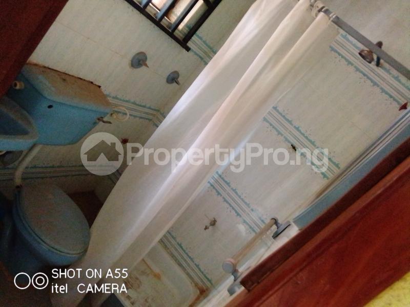 1 bedroom Blocks of Flats for rent Olayemi Almoruf Estate Ayobo Ipaja Lagos - 4
