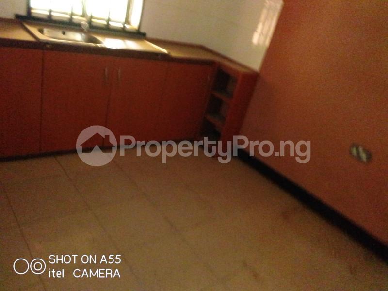 1 bedroom Blocks of Flats for rent Olayemi Almoruf Estate Ayobo Ipaja Lagos - 7