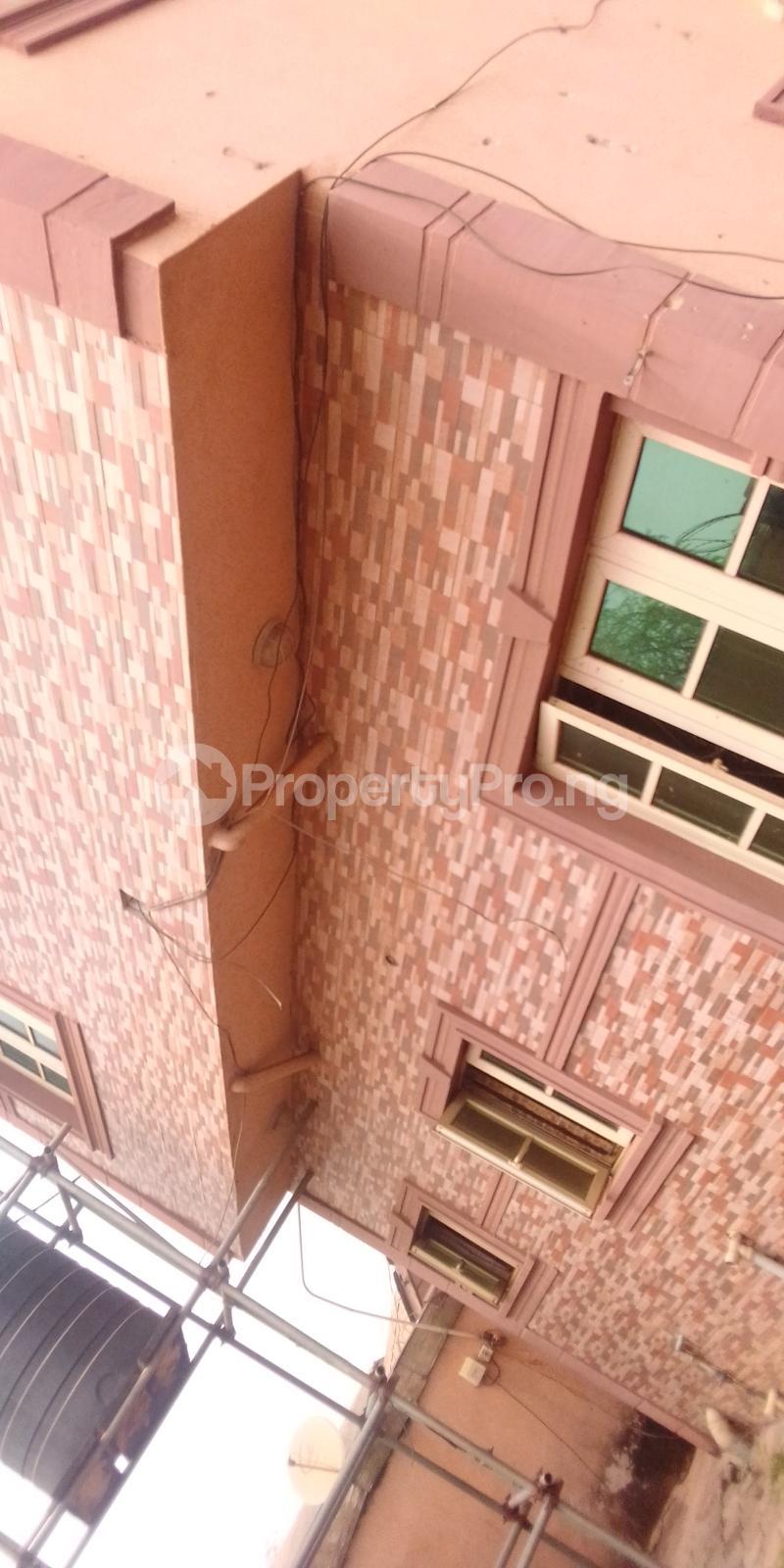 1 bedroom Blocks of Flats for rent Amule Ayobo Ipaja Lagos - 3