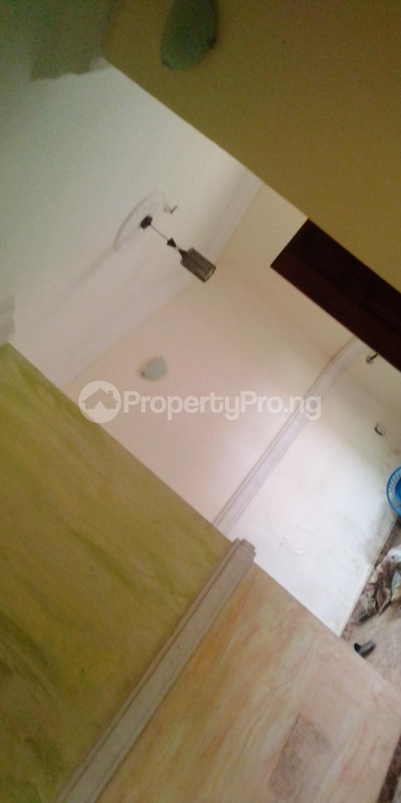 1 bedroom Blocks of Flats for rent Amule Ayobo Ipaja Lagos - 0