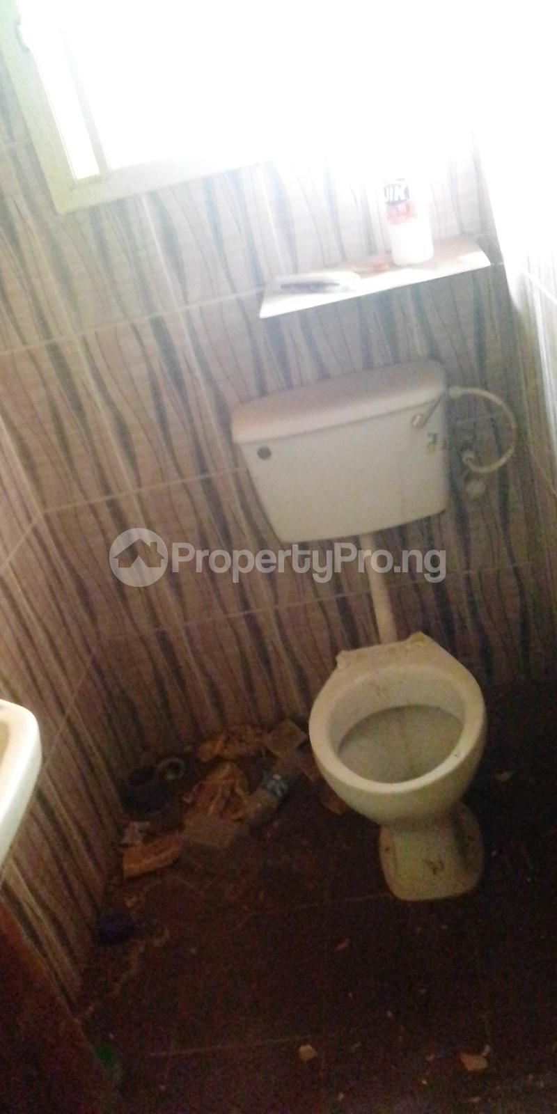 1 bedroom Blocks of Flats for rent Amule Ayobo Ipaja Lagos - 7