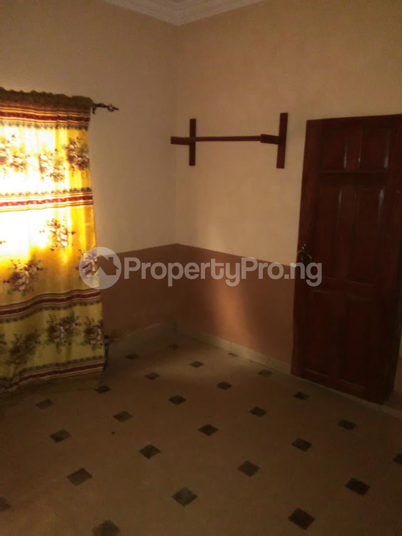 1 bedroom mini flat  Self Contain Flat / Apartment for rent By akowonjo roundabout Akowonjo Alimosho Lagos - 7