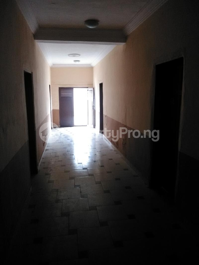 1 bedroom mini flat  Self Contain Flat / Apartment for rent By akowonjo roundabout Akowonjo Alimosho Lagos - 2