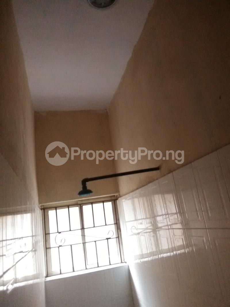1 bedroom mini flat  Self Contain Flat / Apartment for rent By akowonjo roundabout Akowonjo Alimosho Lagos - 11