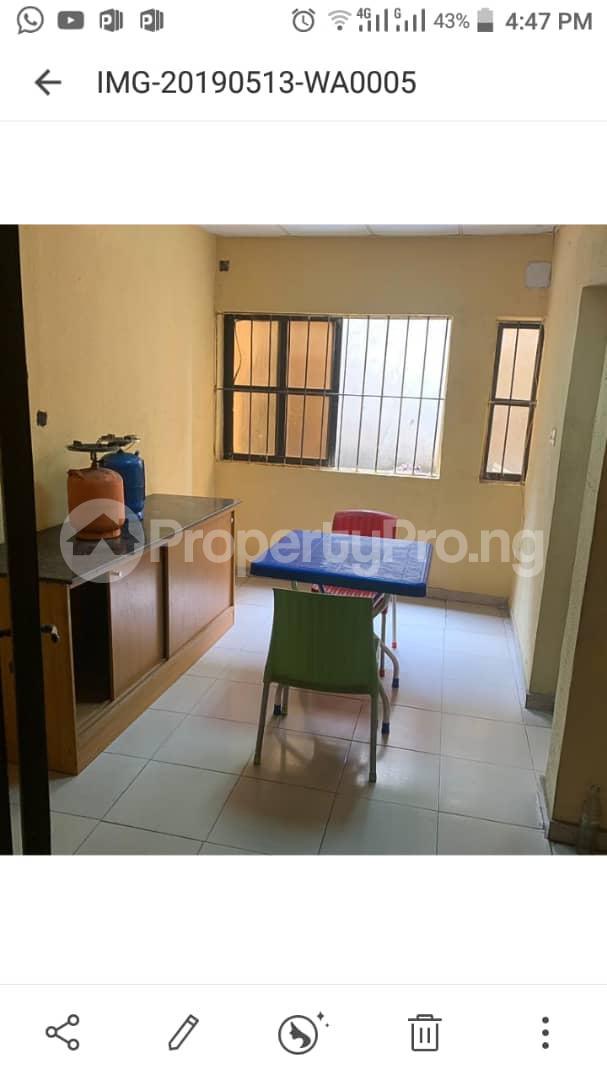 Self Contain Flat / Apartment for rent Ogudu Road Ojota Lagos - 3
