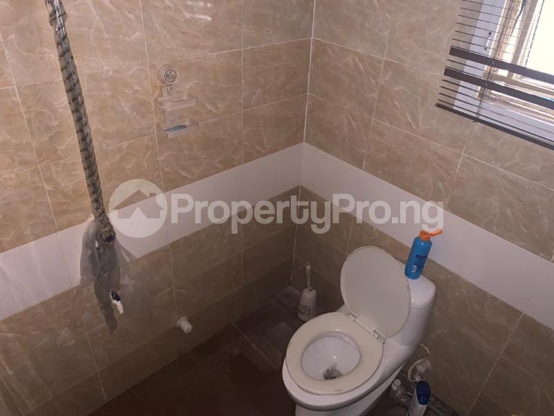 1 bedroom mini flat  Mini flat Flat / Apartment for rent Phase 1 Lekki Phase 1 Lekki Lagos - 2