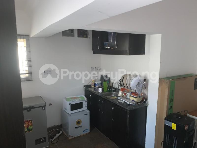 1 bedroom mini flat  Mini flat Flat / Apartment for rent Phase 1 Lekki Phase 1 Lekki Lagos - 1
