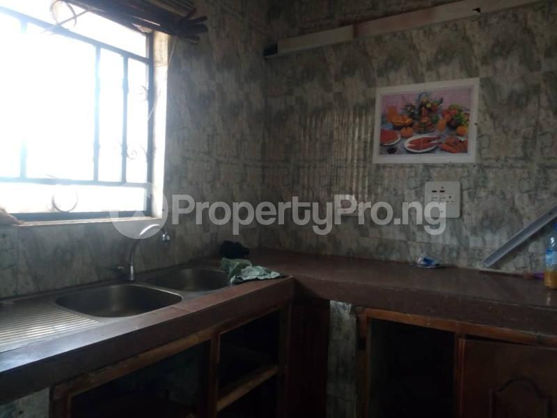 5 bedroom Detached Bungalow House for sale Soyoye crecent university  Itoku Abeokuta Ogun - 7