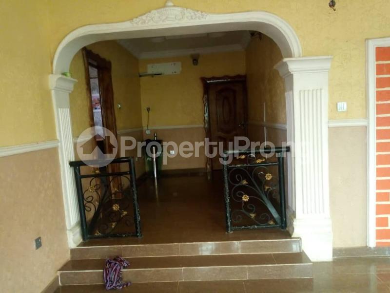 5 bedroom Detached Bungalow House for sale Soyoye crecent university  Itoku Abeokuta Ogun - 4