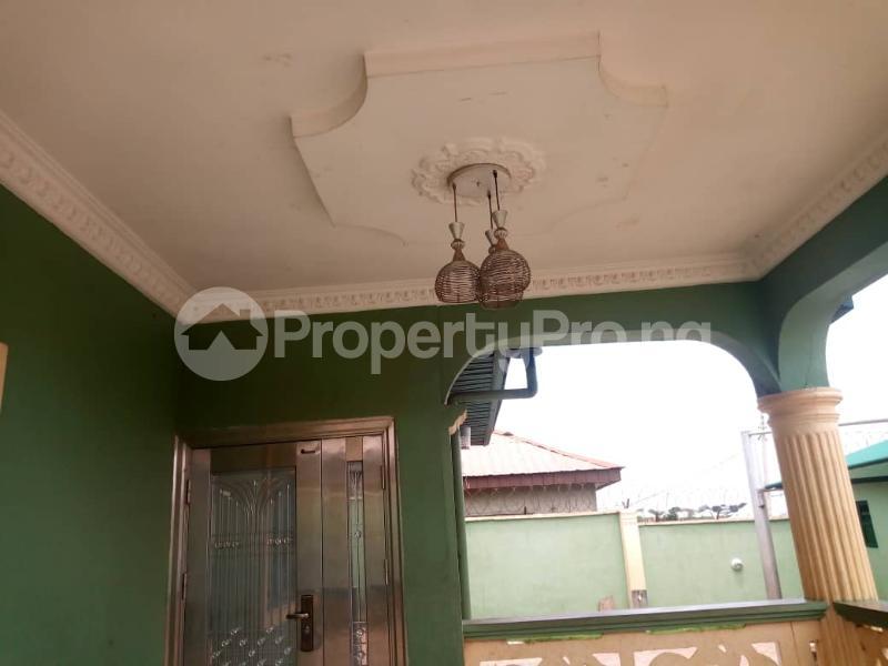 5 bedroom Detached Bungalow House for sale Soyoye crecent university  Itoku Abeokuta Ogun - 3