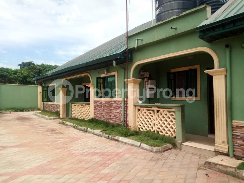 5 bedroom Detached Bungalow House for sale Soyoye crecent university  Itoku Abeokuta Ogun - 9
