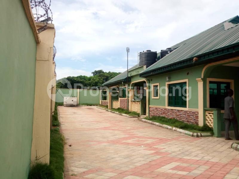 5 bedroom Detached Bungalow House for sale Soyoye crecent university  Itoku Abeokuta Ogun - 8