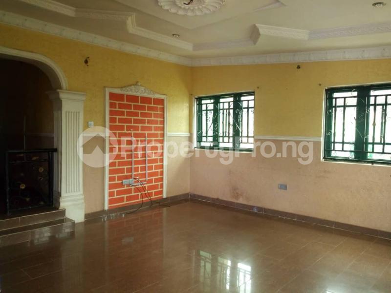 5 bedroom Detached Bungalow House for sale Soyoye crecent university  Itoku Abeokuta Ogun - 5