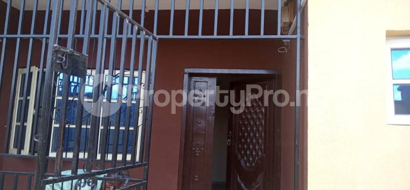 2 bedroom Shared Apartment Flat / Apartment for rent Agara Kaola Off Akala Express Ìbàdàn Akala Express Ibadan Oyo - 1
