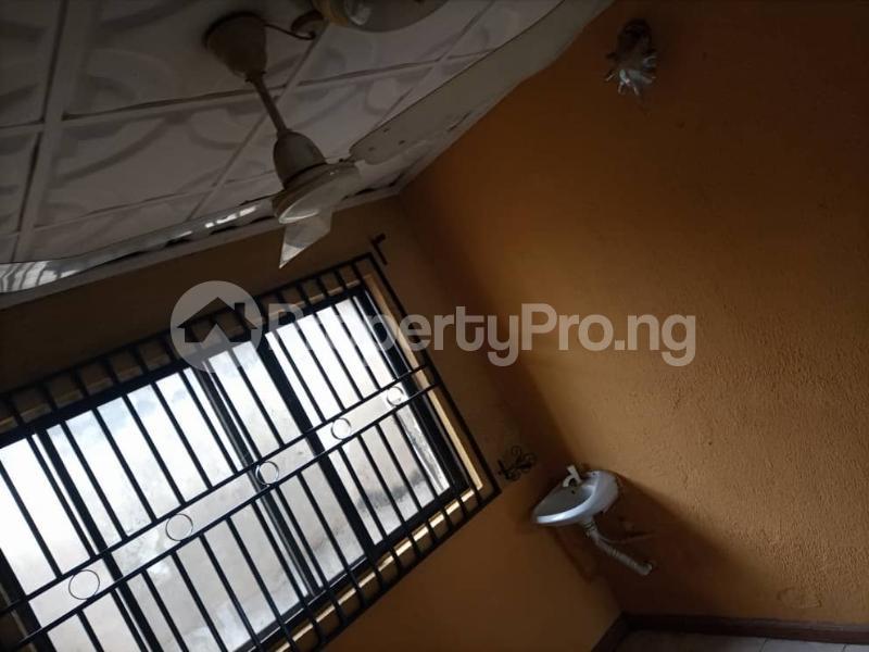 3 bedroom Shared Apartment for rent Texaco Iwo Road Ibadan Ibadan Oyo - 8