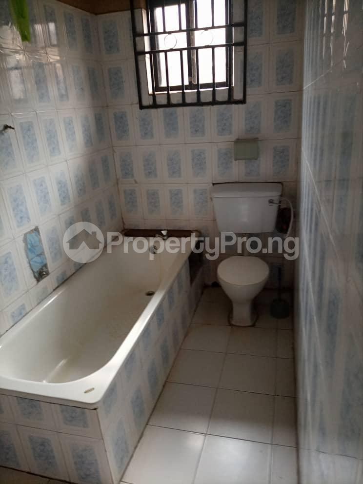 3 bedroom Shared Apartment for rent Texaco Iwo Road Ibadan Ibadan Oyo - 2