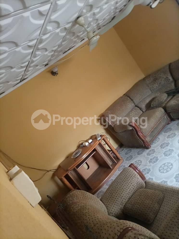 3 bedroom Shared Apartment for rent Texaco Iwo Road Ibadan Ibadan Oyo - 6