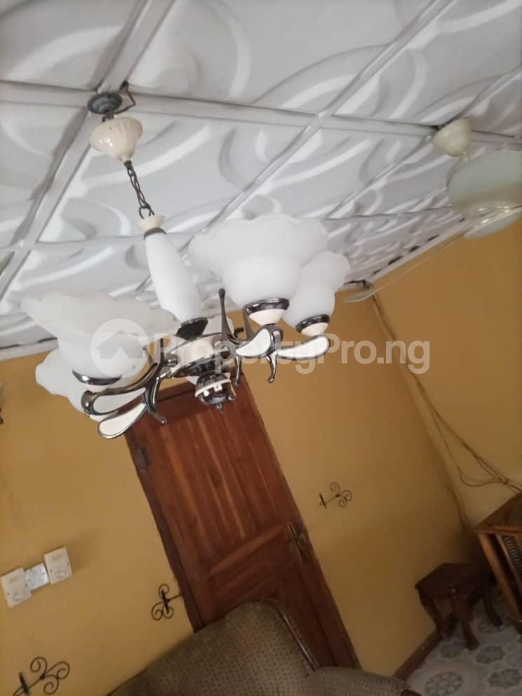 3 bedroom Shared Apartment for rent Texaco Iwo Road Ibadan Ibadan Oyo - 10
