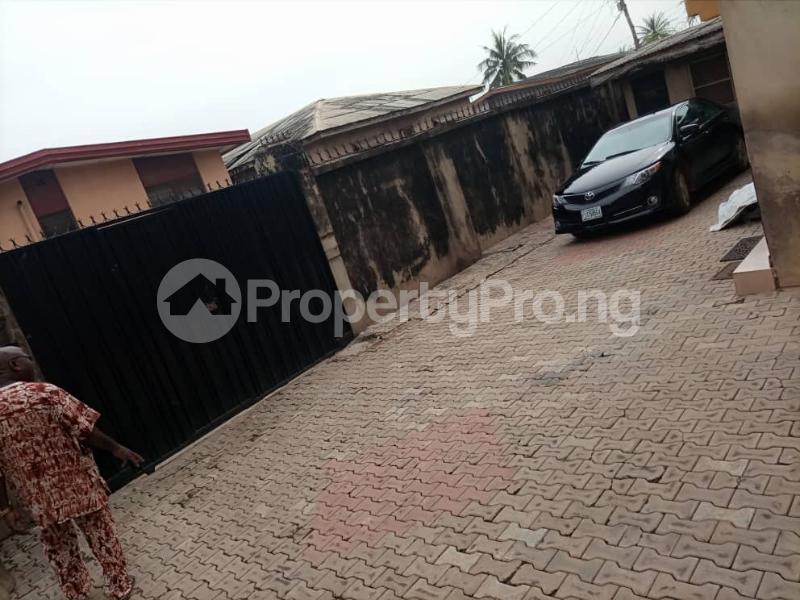 3 bedroom Shared Apartment for rent Texaco Iwo Road Ibadan Ibadan Oyo - 4